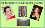Agir contre le cancer